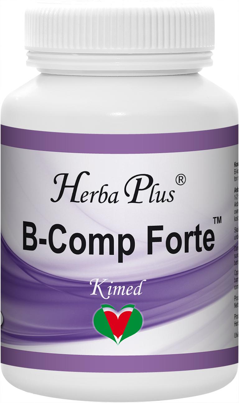 B-Comp Forte (UK) Image